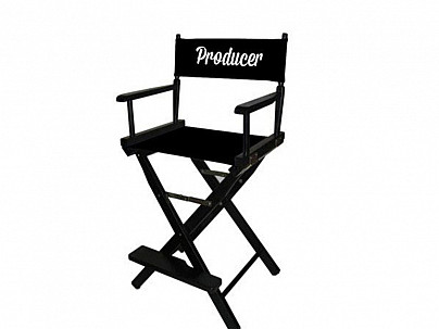 Qualities of a good Film/TV producer!
