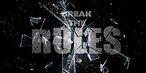 Pro Tips Film Tutorials - When To Break The Rules
