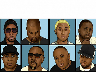 The 8 Greatest Hip-Hop Producers of All Time