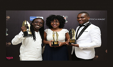 6th Africa Magic Viewers' Choice Awards (AMVCA)
