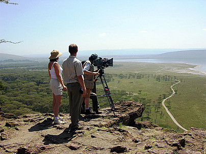 What You Need To Know Before Filming In Kenya