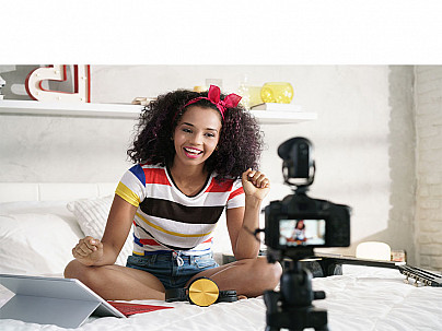 Youtube is turning vloggers to millionaires here is how you can join the race.