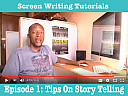 Pro Tips Film Tutorials||Tips On Story Telling